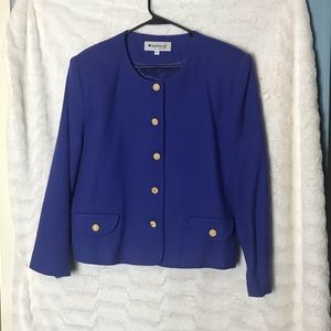 Women's Appleseeds Blazer